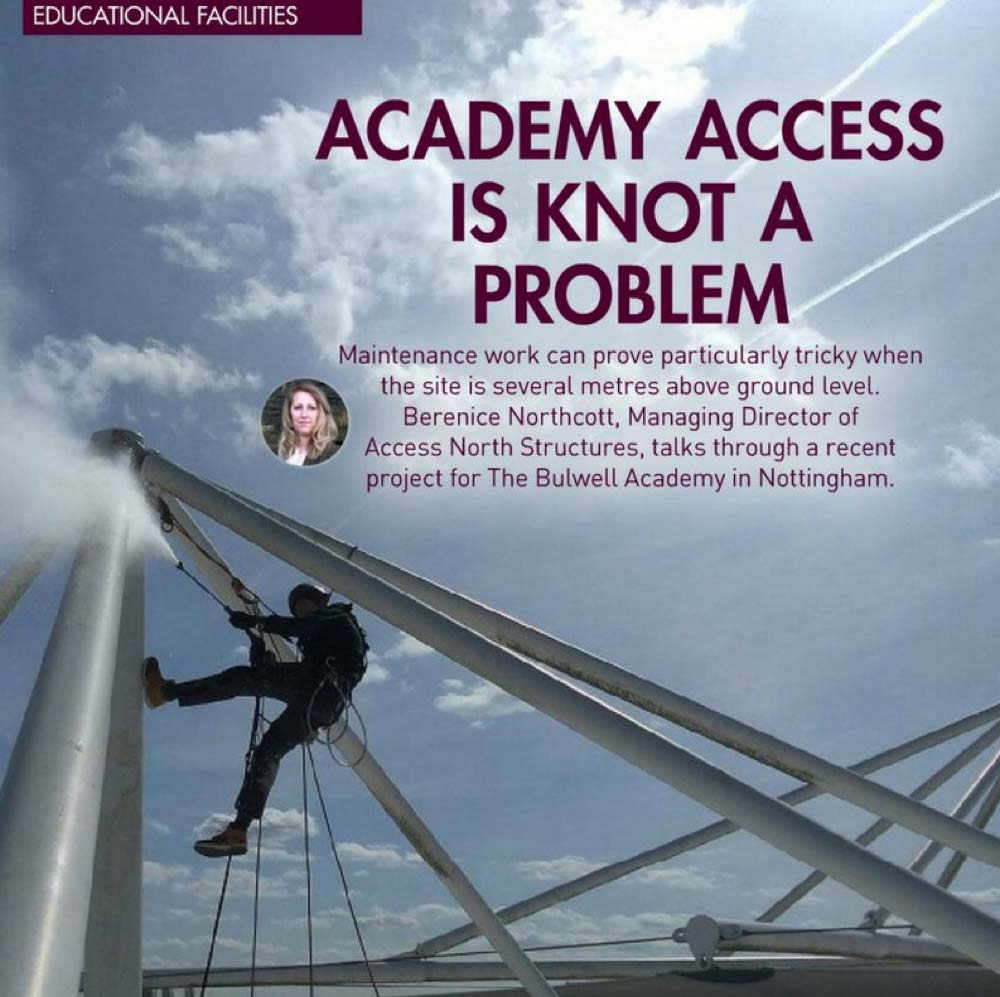 Tomorrow's FM - Access North Structures